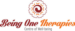 Welcome to Being One - Therapies